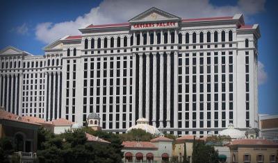 bankruptcy caesars debt online poker nevada