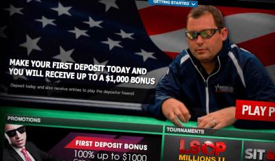 Black Chip Poker Leaves Nevada
