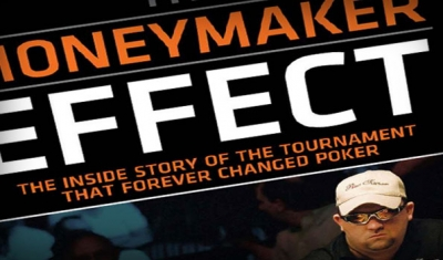 This book is an inside look at Chris Moneymaker's unbelievable run to the WSOP title in 2003.