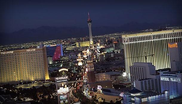 WSOP raps up in Vegas as well as online