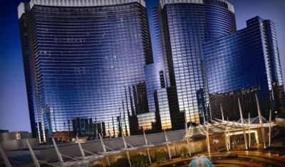 Part Two of Steve's Las Vegas Trip