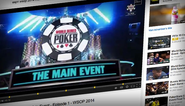 Recap from the much anticipated return of the WSOP Main Event
