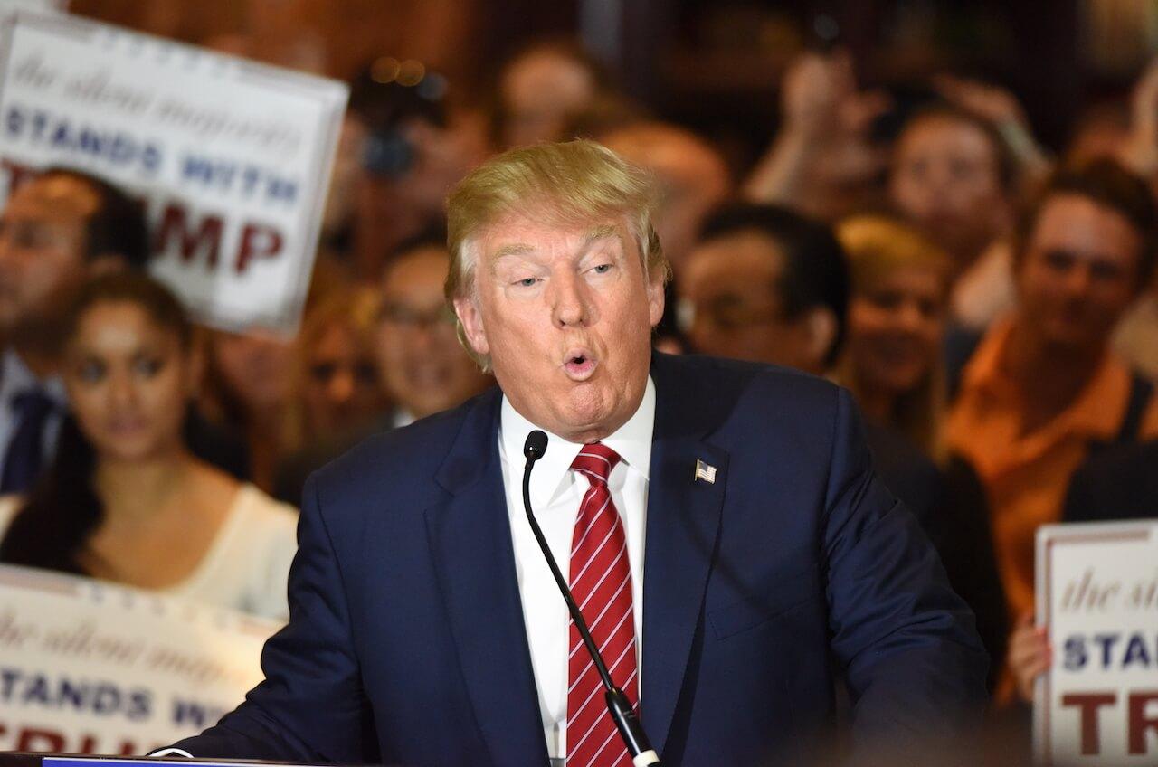 MGM Trump