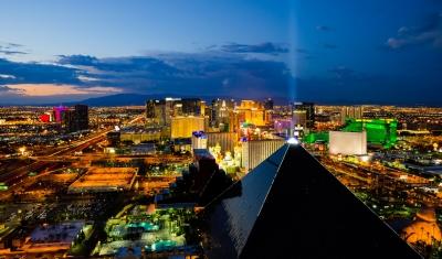 Nevada poker rooms