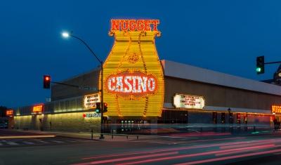 Carson City Nevada casino