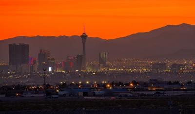 Lucky Dragon Casino Las Vegas