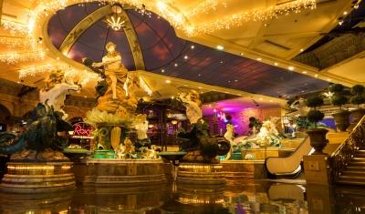 Nevada 2016 casino gambling revenue