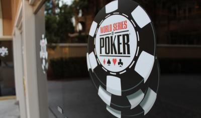 World Series of Poker 2017 schedule