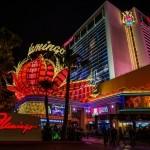 Flamingo Casino in Vegas