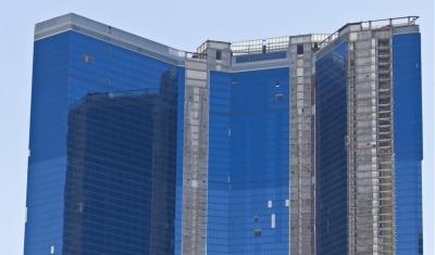 Fountainebleau Vegas