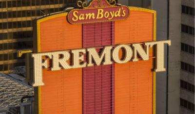 Fremont Casino in Las Vegas