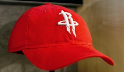 Houston Rockets hat