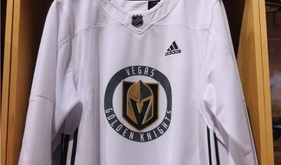 NHL Vegas Golden Knights jersey
