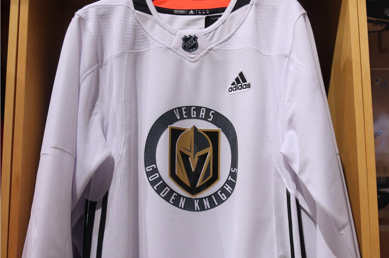 2374ebbefe1 11 Black Curtis McKenzie Vegas Golden Knights Jersey: NHL Vegas ...