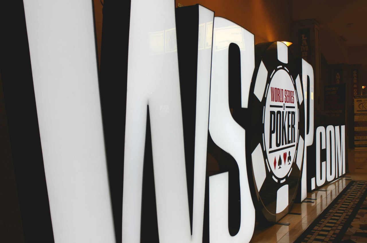 WSOP.com letters