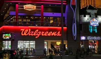 Las Vegas Walgreens