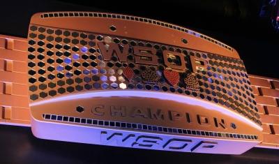 The 2018 WSOP