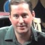 John Mehaffey