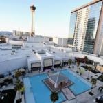 SLS Las Vegas remodel