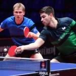 Table Tennis and eNASCAR