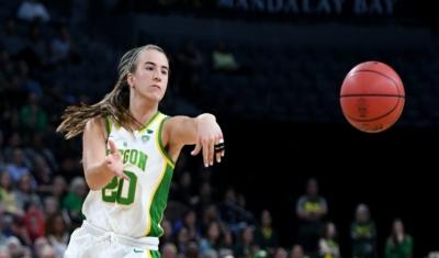WNBA betting Draft