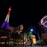 Nevada casinos plan reopening