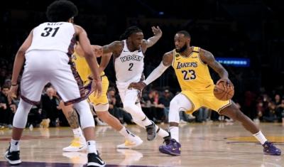 MGM NBA