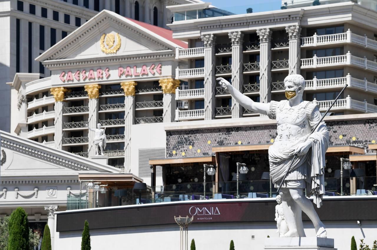 Las Vegas Info