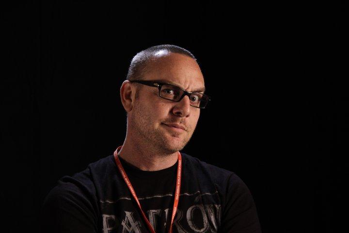 Martin Derbyshire Avatar