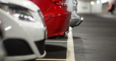 2021 Las Vegas Parking Fees