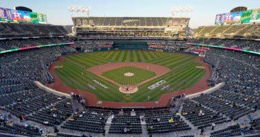 Oakland Athletics To Las Vegas Still In Play
