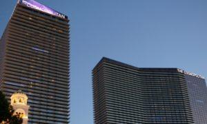 MGM Resorts Buys Cosmopolitan Operations