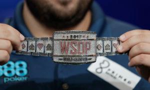 WSOP Adds Online Bracelet Events