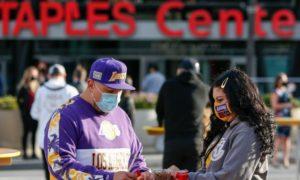 NBA Season Betting Preview Los Angeles Lakers