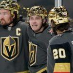 Vegas Golden Knights 2021 Season Preview